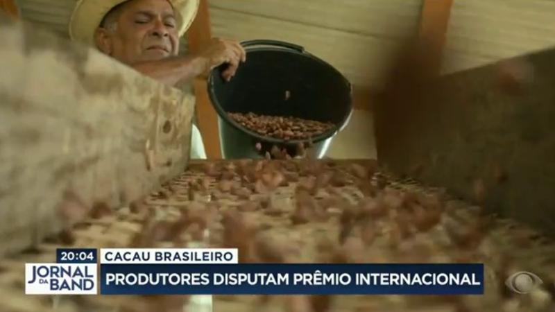 Produtores brasileiros disputam prêmio internacional